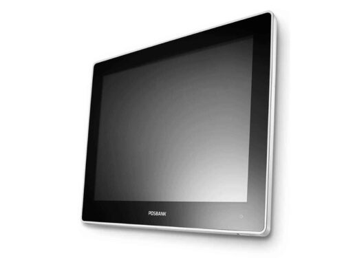 POSMO III Touch Screen POS Wall Mount