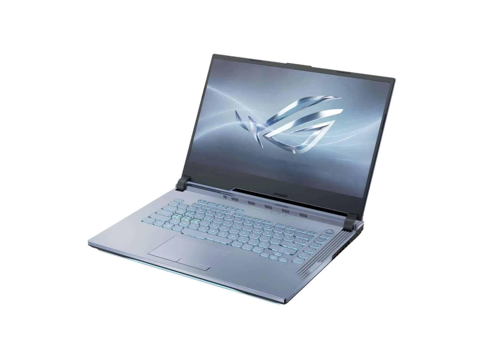 Asus Rog Strix G 15 6 Gaming Laptop I7 16gb Ram 512gb Ssd Win 10 Home G531gt Bq414t Tech Co Za