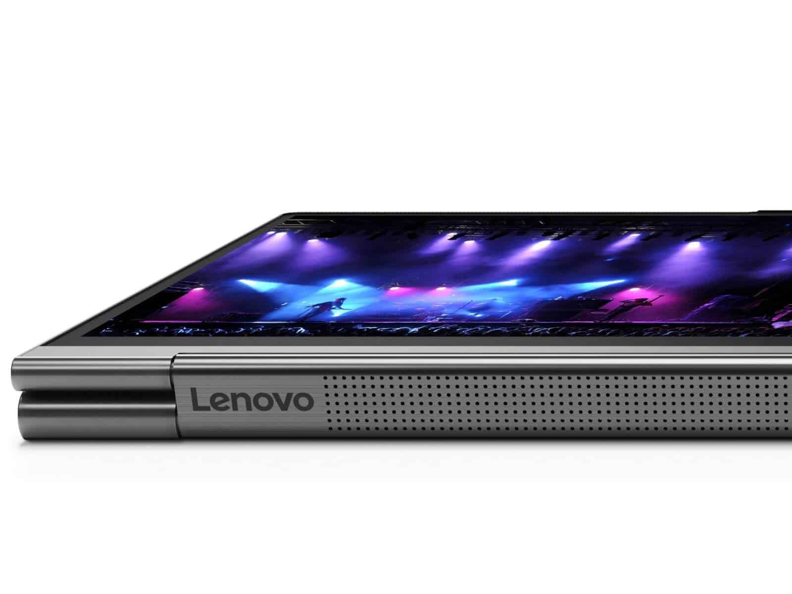 Lenovo Yoga C940 14iil Fhd 14 Laptop I7 16gb 1000gb Ssd Win 10 Home 81q900aksa Tech Co Za