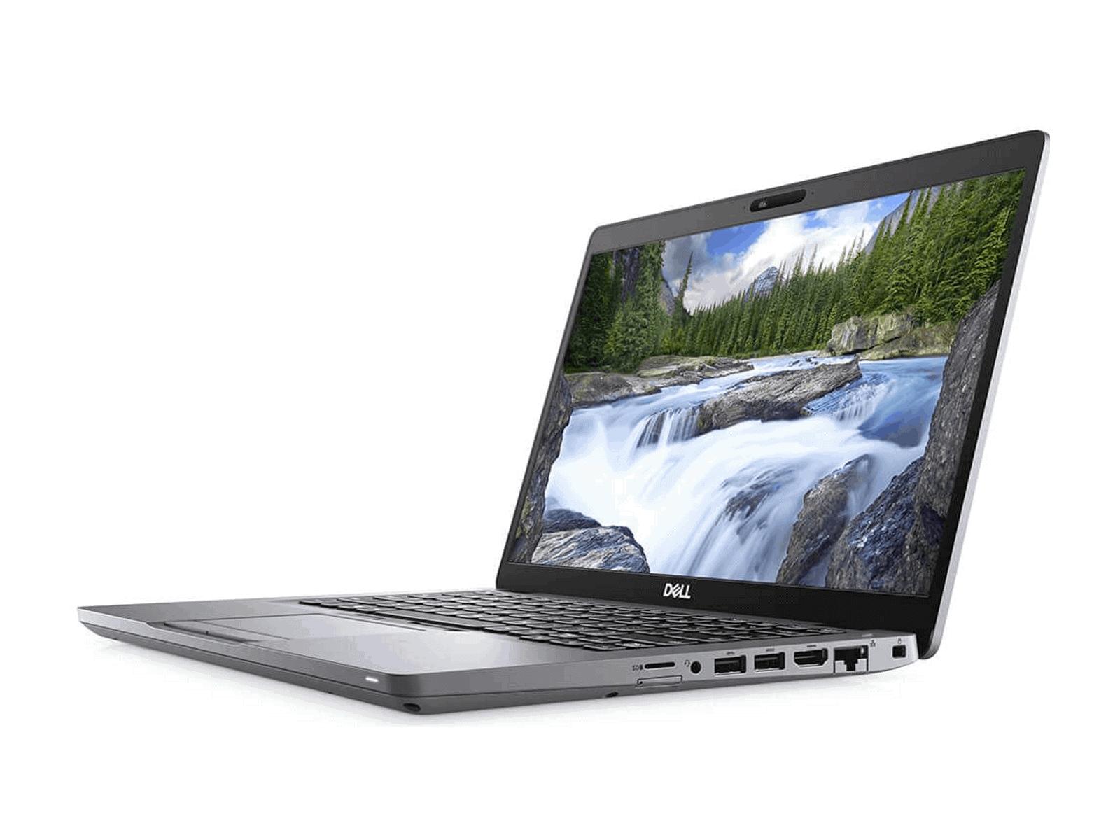 Dell Latitude 5410 14 U0026quot  Fhd Laptop